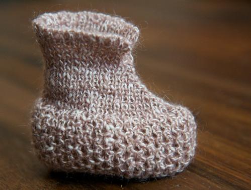 Passap Baby Schuhe 1
