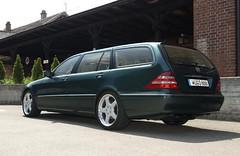 Mercedes-Benz S-Class Station Wagon (q8500e) Tags: road test station wagon mercedes benz crash 63 beep 69 runner roadrunner amg stationwagon w124 sclass w140 crashtest w109 300sel w116 q8500e