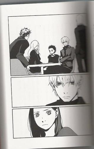 Twilight-Book 1-Japanese-Lunchroom por hvyilnr.