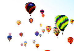 (jaymetravel) Tags: hotairballoons indianolaia nationalballoonclassic2008
