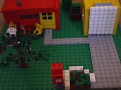 House (LegoLord331) Tags: lego fig sig