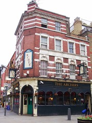 Picture of Archers, E1 6TD