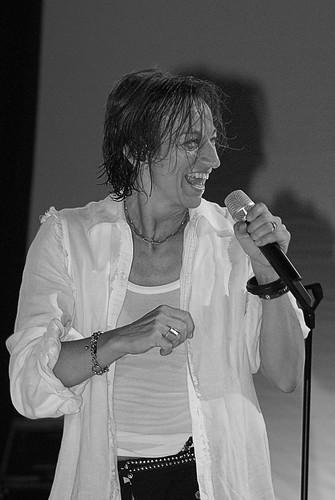 Gianna Tour - Sarzana 2008