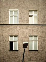 Kastanien Allee (eustubo) Tags: berlin 2008 allee kastanien
