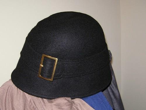 Fall Hat?