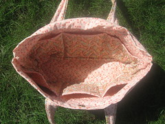 Moda Bag Inside