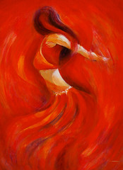 dancing flame (segismundoart) Tags: red motion art lady watercolor dance movement dancers dancing fineart performance bellydancer dancer grace ballroom gerardo segismundo femaledancer segismundoart gerrysegismundo gerardosegismundo segiart dancervertical gerardosigismund gerrysigismundgerrysegismundo