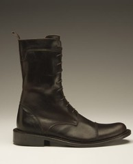 Фото 1 - Кожа и ботинки
