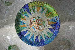 Southwest Mosaic Tile Project