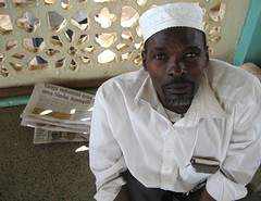 People from Africa, Part 3 (danieleb80) Tags: africa tanzania muslim moshi imam thecontinuum peoplefromafrica
