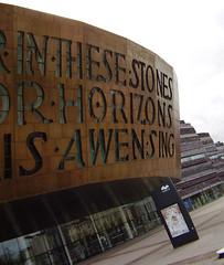 Millenium Centre