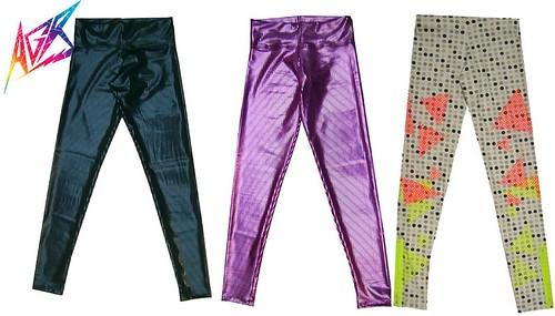 Calzas verano calzas glam moda verano diseño fashion 2009 verano