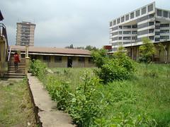 Menelik II school