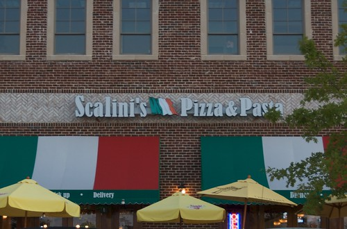 Scalini's Pizza & Pasta