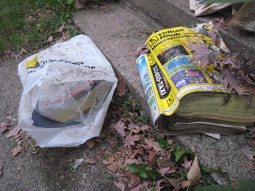 Hawthorne Neighborhood Yellow Pages