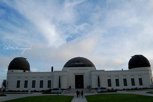Griffith Observatory 034