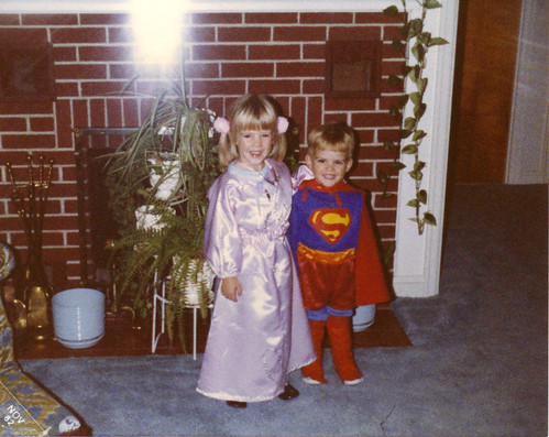Halloween 1982 by you.