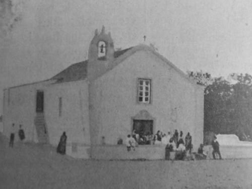 Igreja de Alfarim - Sesimbra