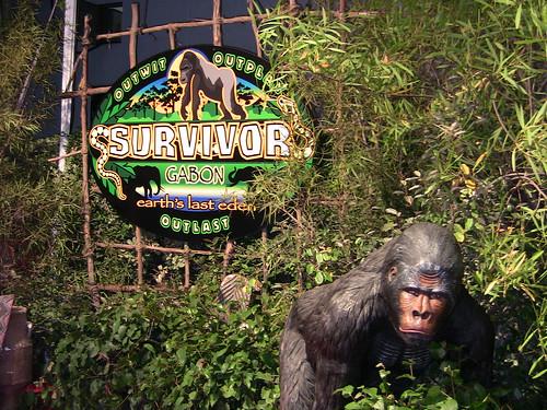 Survivor Finale