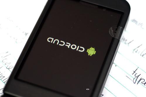 Android Developer Phone 1