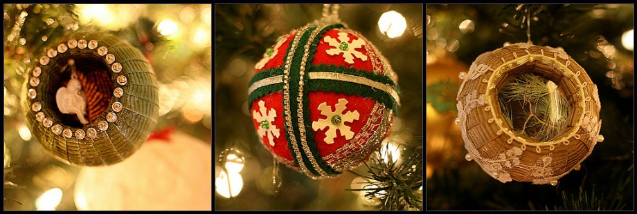 Alon's ornament mosaic