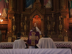 Low Mass 4th Sunday of Advent