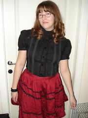 DSC05613 - Mein erstes Lolita Outfit