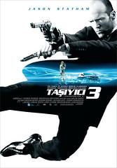 Transporter 3 / Taşıyıcı 3 (2008)