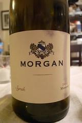 2005 Morgan Monterey Syrah