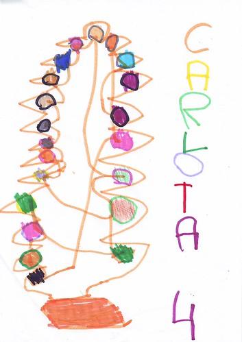 L\'arbre de la Carlota
