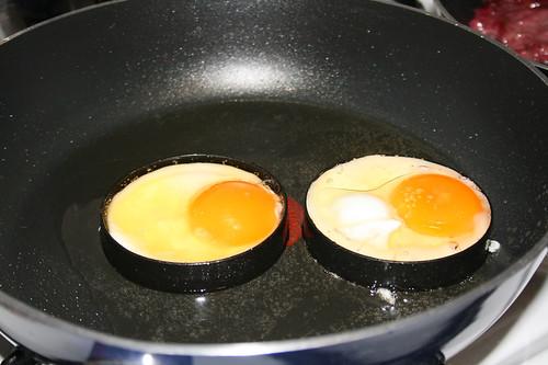 Mcdonalds Egg Ring Commercial