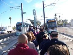 Station #28, Mesa AZ Grand Opening
