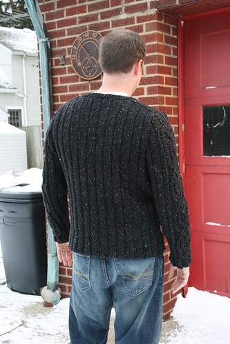 Durrow Sweater