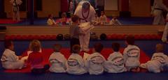 Karate grad T