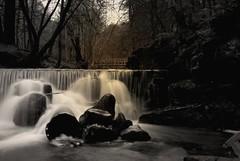Over the top..... (Nicolas Valentin) Tags: river scotland waterfall scenery divine aplusphoto