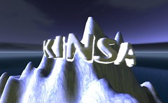 K to the I to the N to the S-A... KINSA ( TORLEY ) Tags: k n secondlife sa forget torley kinsa slbuzz secondlife:x=193 secondlife:y=124 secondlife:z=57 secondlife:resident=torleyolmstead secondlife:region=kinsa mixoom