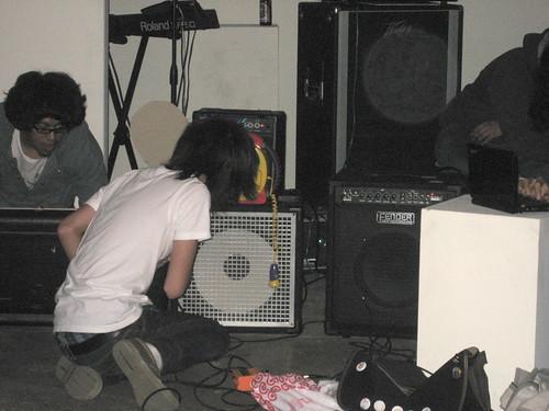 Noise Fest - 10 Yūko Imada