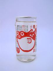 松竹梅 ふぐひれ酒(しょうちくばい ふぐひれざけ):宝酒造