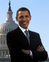 Barack Obama Transmisión TV Video en vivo juramentación presidente