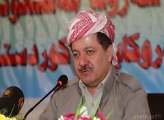 Kurd Kurdistan  region president Masoud Barzani (Kurdistan Photo ) Tags: love photography photo fdsflickrtoys photojournalism collection loves kurdistan barzani kurd naturesfinest kurden photo kuristani kurdistan4all kurdistan4ever kurdphotography  kurdistan4all kurdene kurdistan2008 sefti