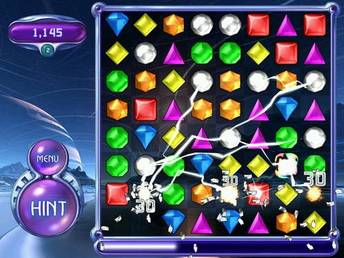 Bejeweled 2 screenshot 6