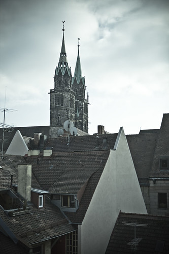 Projekt 52, Woche 4: Kirchen