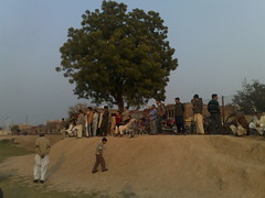 Kabadi Quarter Final Rabwah (Rabwah) Tags: pakistan muslim ahmadi qadian ahmadiyya rabwah ahmadiyyat qadiani chenabnagar rabwahnet rabwahpk