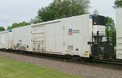 ARMN 110080 (chrisibbotson) Tags: freight cars rochelle usa railroad railfan chrisibbotson unionpacific armn reefer up union pacific