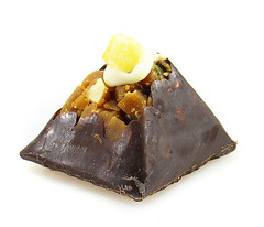 Kohler Orange Peel Dark Mountain Toffee