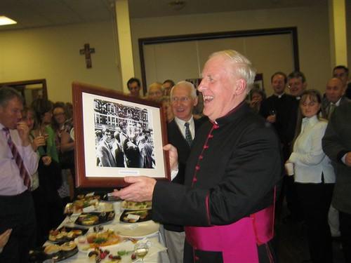 Fr Tom's ordination