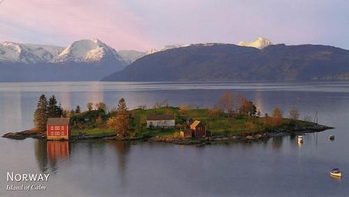 Norway by jasmine8559