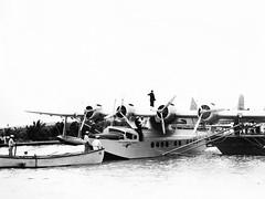 Pan Am Clipper, 1935