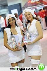 Sexy modelos dominicanas