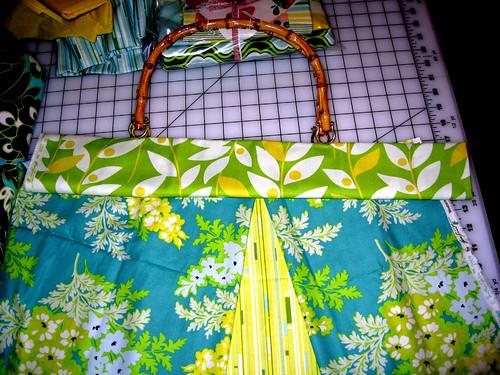 Raygan's fabrics